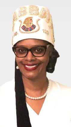 Dt. Lisa Johnson