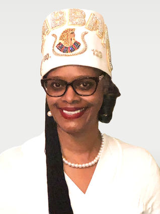 Marshal - Dt. Lisa Long Johnson