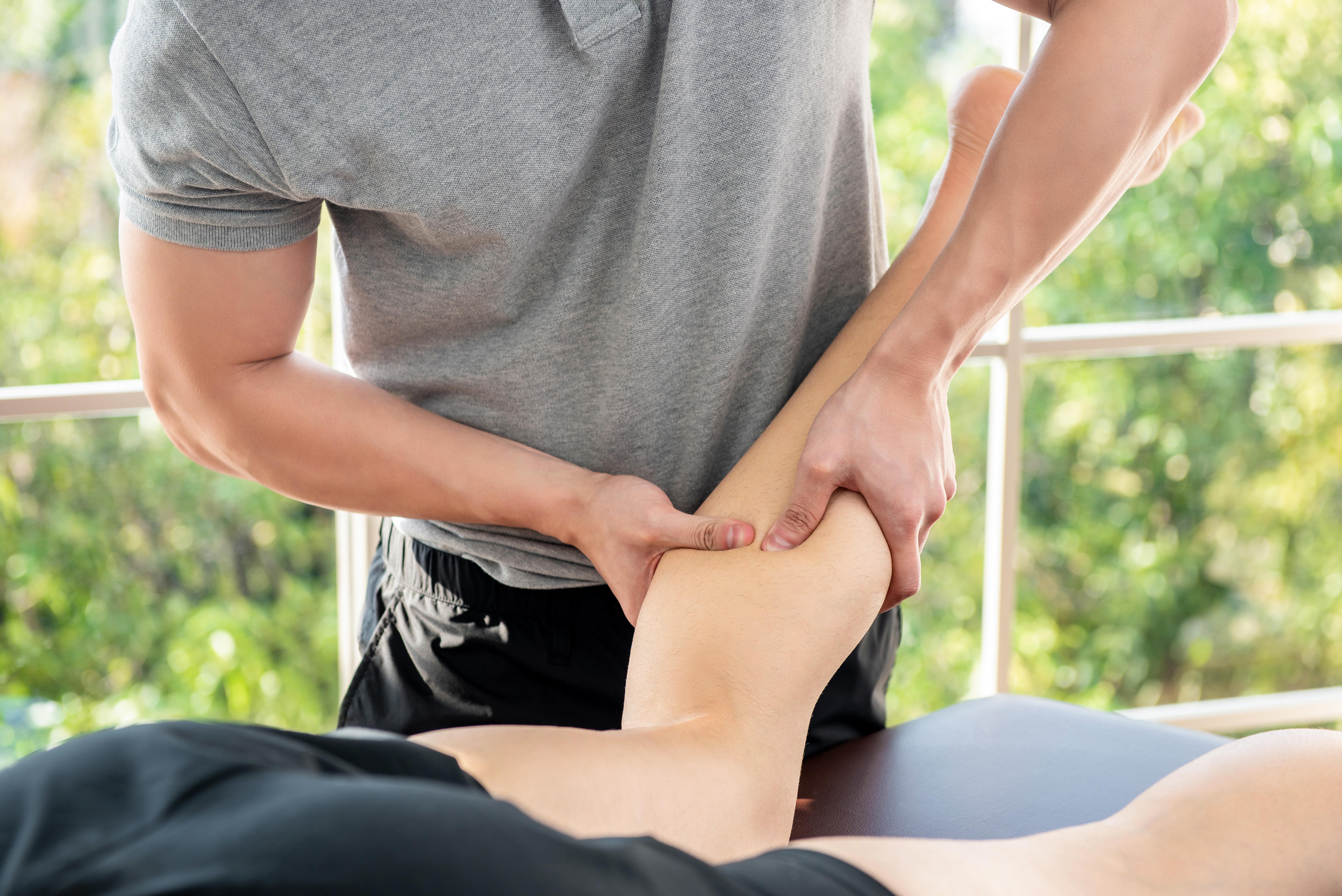 Sport - Massage 60'