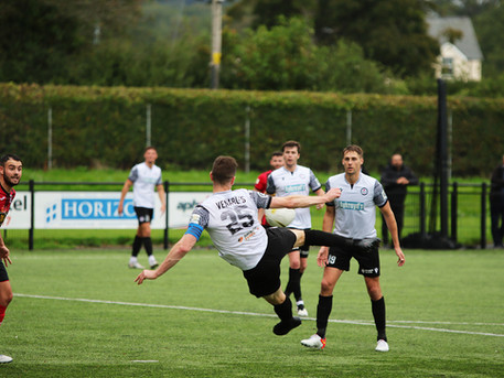 Lakesiders held at home by Cefn Druids in stalemate