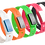 ZES Vision Armbänder inkl. Case in weiß, orange, grün, pink, schwarz. Optimaler Schutz vor Elektrosmog.