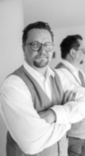 Profilbild Hans-Jörg Leiter, Leitervision