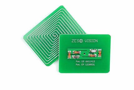 ZES Vision Body Chip PRO, eckig, Anwender berichten von guten Ergebnissen bei Zerrungen, Entzündungen, Zivilisationskrankheit