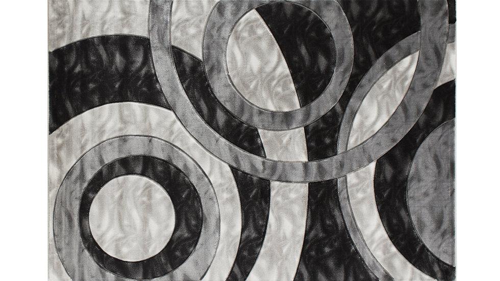 ORELSI COLLECTION GREY/BLACK