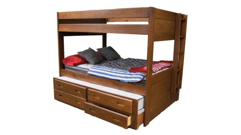 BUNK BED FULL/FULL