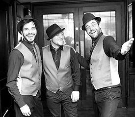 The Sav Jazz Band