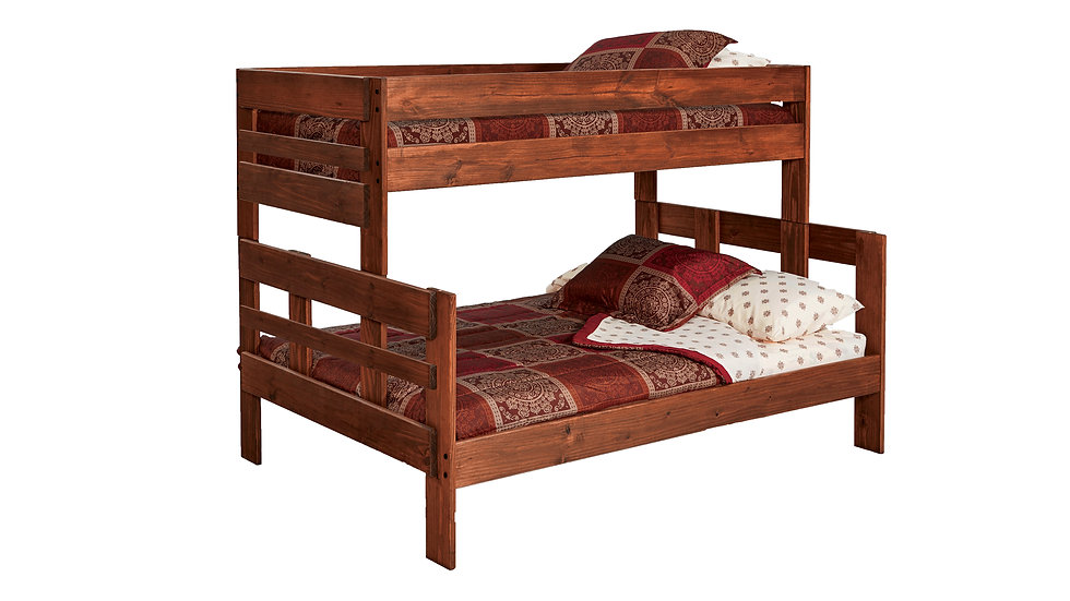 BUNK BED TWIN / FULL