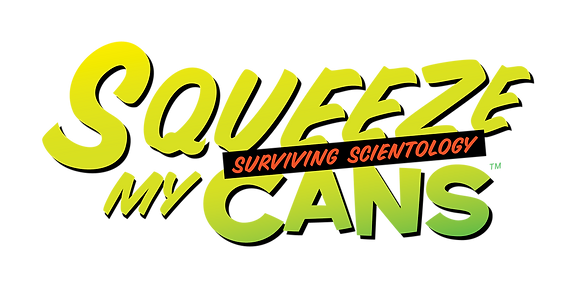 Squeeze My Cans, Surviving Scientology