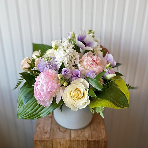 Flowers of The Month: June $75-$125