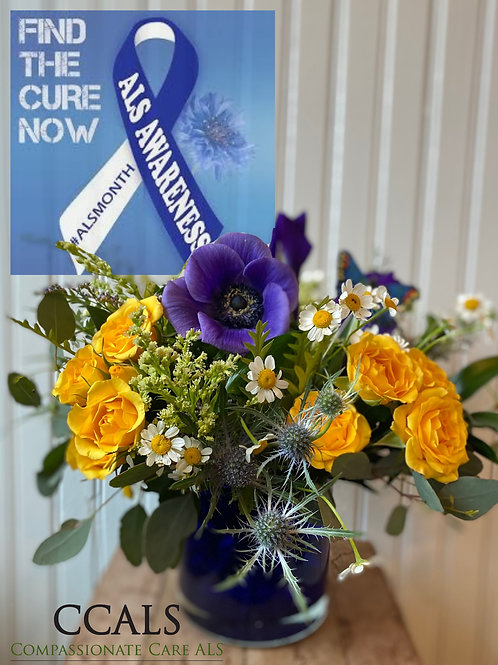 Fundraise With Flowers!