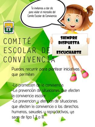 ComiteDeConvivencia
