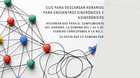 HorarioClasesSem2