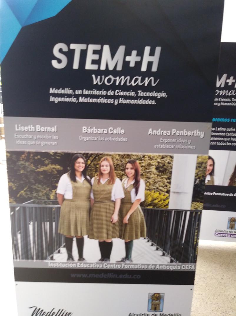 STEM+H