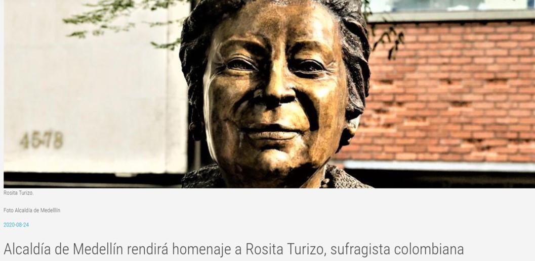 Rosita Turizo