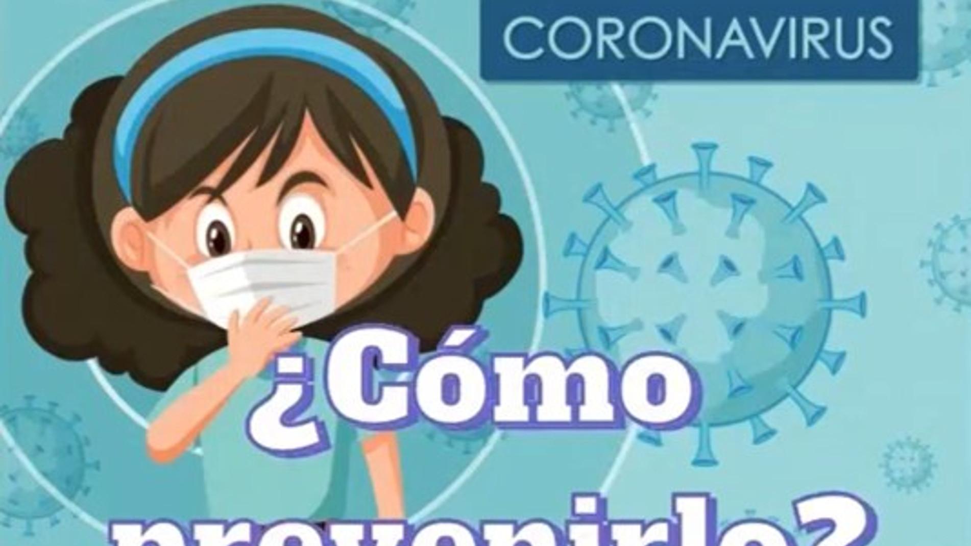 Cuidados en tiempos de Coronavirus