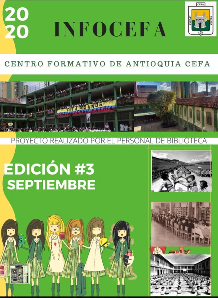 Infocefa_ed3_Septiembre