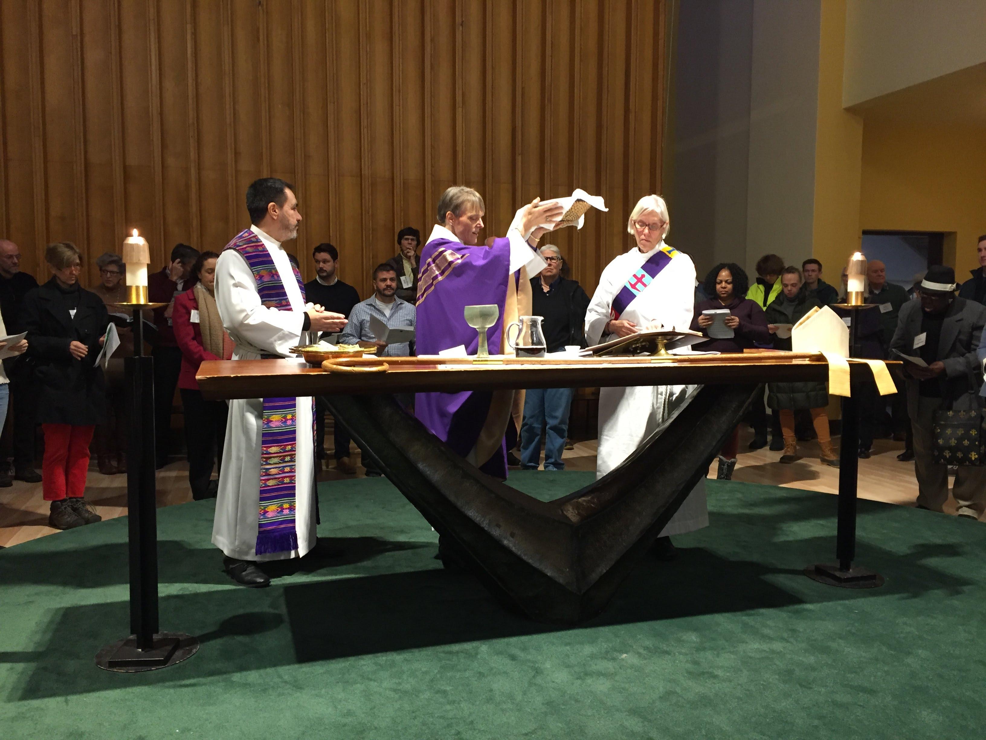 st stephen and the incarnation episcopal church washington dc