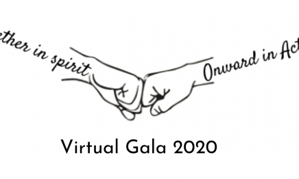 Samaritan Ministry of Greater DC annual gala - online