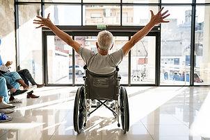 宜居設計 | 離院休養家居改善方案