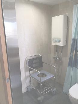快速浴室優化方案 個案一