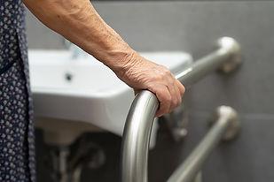 宜居設計 | 居家安老快速浴室優化方案