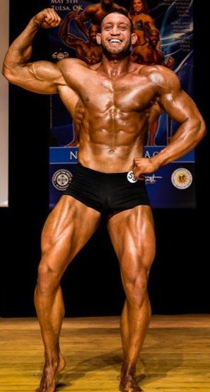 Sebastian Taha