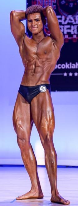 Josiah Holbrook