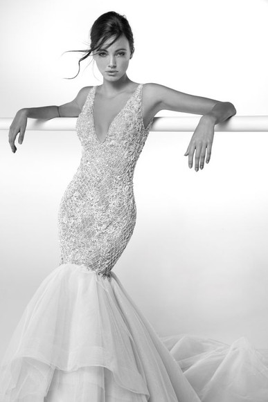 Wedding gown goals, right here at Belle Âme Bridal