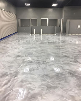 Texas Floor FX, Epoxy Floor Experts