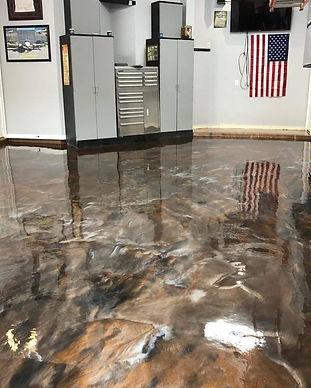 Texas Floor FX | Epoxy Floor Experts