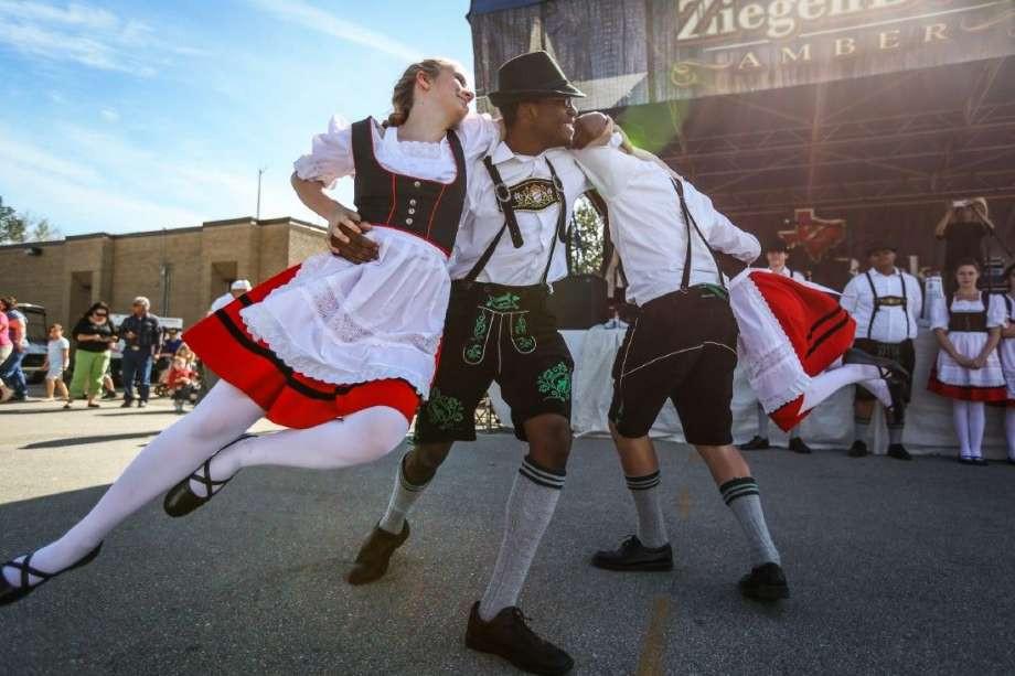 Tomball German Festival 2020.Tomball German Festivals