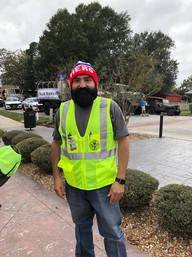 Helping Hands Ladies of Cypress, Hero Hats