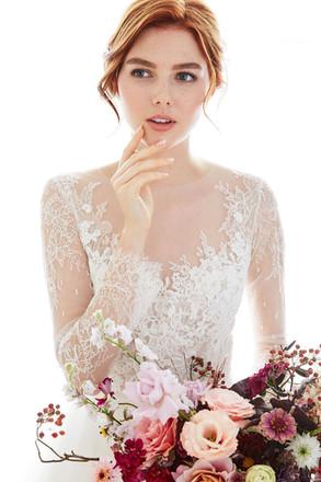 Lea-Ann Belter for Belle Âme Bridal