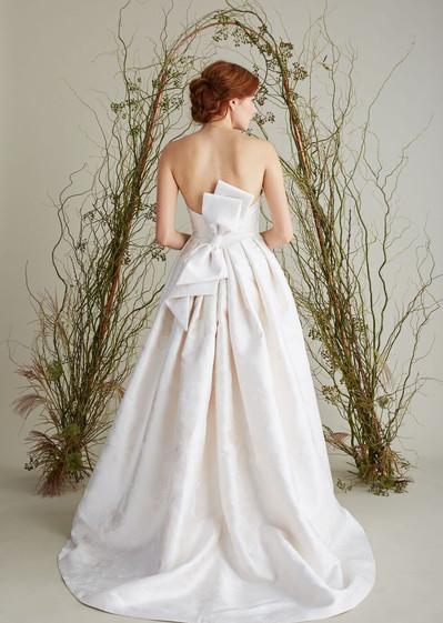 Lea-Ann Belter for Belle Âme Bridal Houston