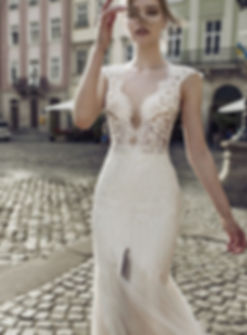 Belle Âme Bridal , Nola by Riki Dalal