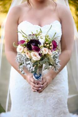 E Johnston Designs, Bouquets