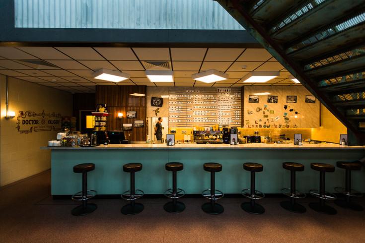 Breakfast Club Canary Wahrf