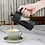 Thumbnail: Contemporary Cafetiere Black 3 Cup