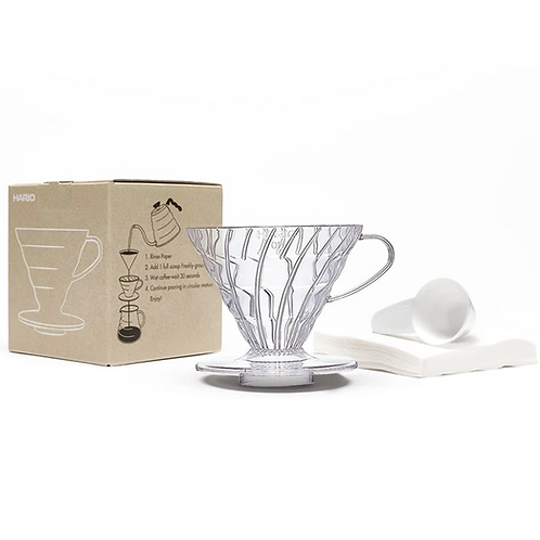 Coffee Dripper set (V60-02)