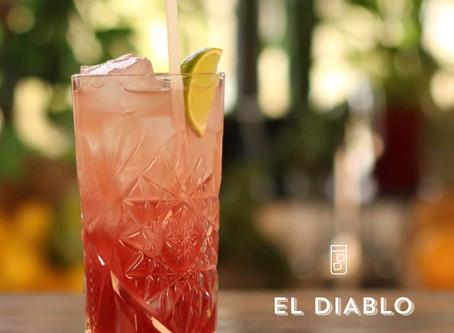 RECIPE: EL DIABLO