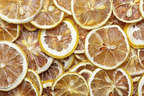 Dehydrated Lemons (50g)