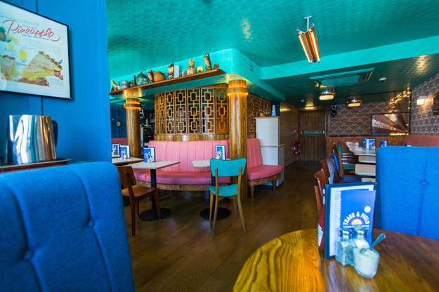 Breakfast Club Brighton
