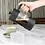 Thumbnail: Contemporary Cafetiere Black 8 Cup