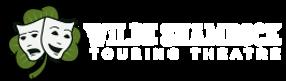 Wilde Shamrock Touring Theatre Logo