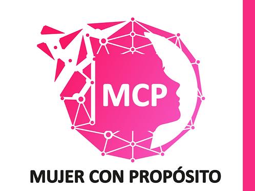 1 Artículo-Publireportaje en revista MCP