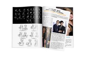 Revista Sonríe Miami especial día internacional del lenguaje de señas