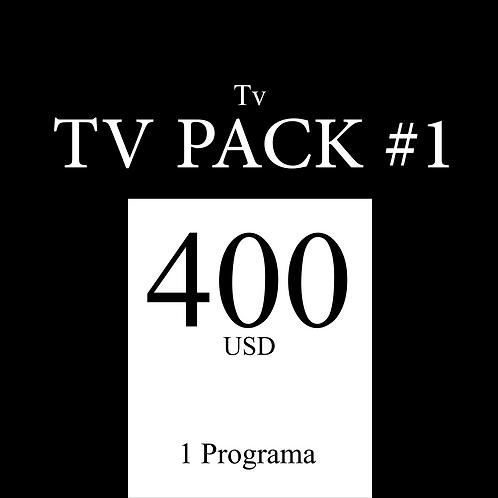 Tv Pack #1