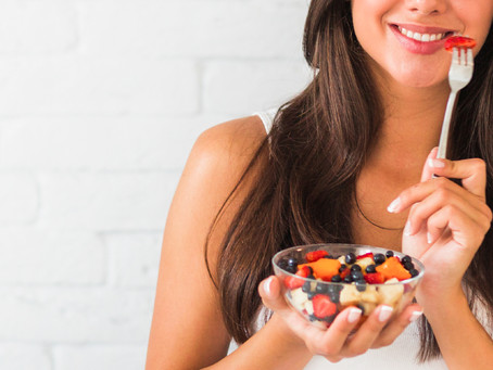 El Alimento ideal para ti