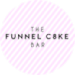 The Funnel Cake Bar Official Logo.png