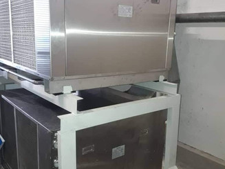 Commercial Heat Pump System